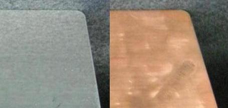 エスバックAG-601,剥離,銅,銅合金,銀めっき
