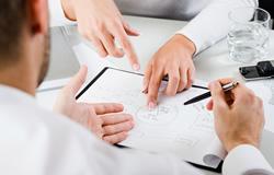 生産性向上、コスト削減、高品質のさらなる追求―。
