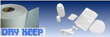 干燥保存: 关于干燥剂,是指干燥剂与塑胶品一体化的塑胶成型品
