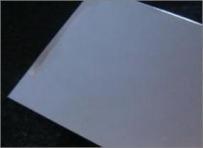 ステンレス表面に光沢付与できる電解研磨処理後(拡大)