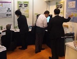 びわ湖環境ビジネスメッセ2014,滋賀展示会,環境,佐々木化学薬品