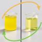 2014年 化学薬品のリサクル技術を開発