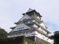 中嶋金属様,金めっき,装飾めっき,大阪城めっき