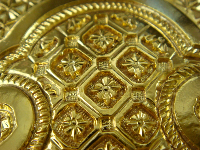 銅・銅合金用光沢化学研磨液エスクリーンS-710 処理の工程と条件