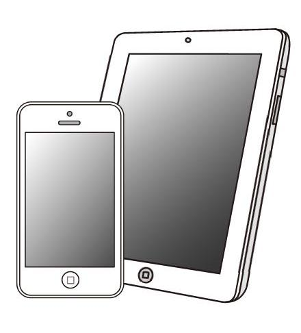 エスクリーンS-200LS用途提案(スマートフォン・タブレット部品のバリ取り・光沢研磨)