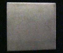 チタン合金板の研磨処理前