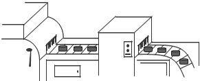 クロム用エッチング液 エスクリーンS-24はシャワーエッチングにも対応