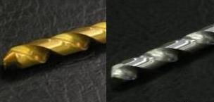 エスクリーンTH-100,TiN,IP膜剥離,ハイス鋼,炭素鋼
